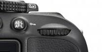 Réglages Nikon D5300 AF-L