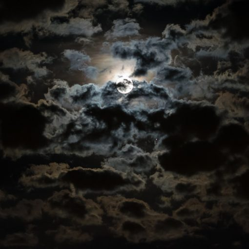 Lune, Jupiter